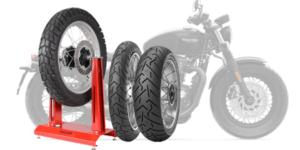 шиномонтаж мотоциклов
