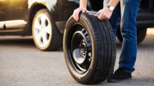 переобувка колес выездной шиномонтаж